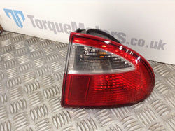 2002 Seat Leon Cupra MK1 Drivers side rear tail lights