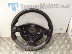 2003 Vauxhall Astra GSI Steering Wheel With Controls
