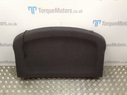 2003 Vauxhall Astra GSI Black Parcel Shelf mk4 hatch
