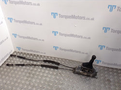2002 Seat Leon Cupra MK1 Gear selector with cables, Knob & gaiter