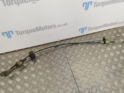 2003 Vauxhall Astra GSI F23 Gear Selector Cables