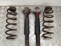 2002 Seat Leon Cupra MK1 Rear shocks & springs