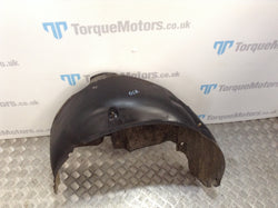2002 Seat Leon Cupra MK1 Drivers side rear arch liner splash guard
