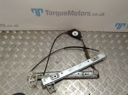 Ford Fiesta ST ST150 Passenger side front window mechanism