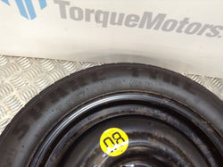 Ford Fiesta ST ST150 Spare wheel