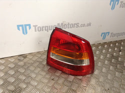 2003 Astra GSI Drivers Rear Light Cluster