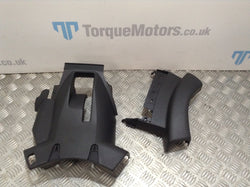Renault Clio 197 F1 MK3 Steering cowling trim
