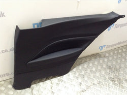 BMW 2 Series M240i Drivers rear leather door card