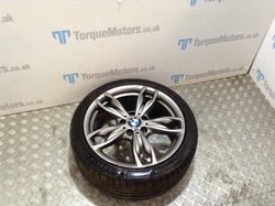 BMW 2 Series M240i 18'' Wheel & tyre