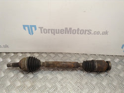Renault Clio 197 F1 MK3 Drivers side drive shaft