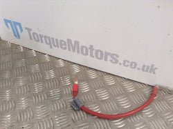 2006 Land Rover Range Rover Sport Battery Power Lead