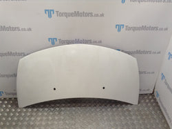 Renault Clio 197 F1 MK3 Bonnet, Hood (Wrapped)