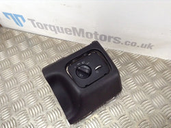 2006 Land Rover Range Rover Sport Headlight Control Unit And Surround