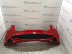 Honda Civic Type R FN2 Rear bumper