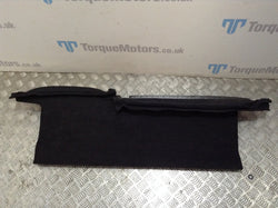 Honda Civic Type R FN2 Interior boot carpet panel