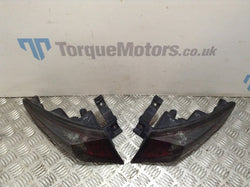 Honda Civic Type R FN2 Rear outer tail lights PAIR
