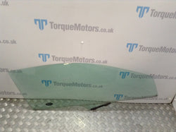 Honda Civic Type R FN2 Drivers side front window glass