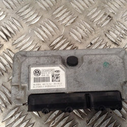 2012 SEAT Ibiza Copa Engine Ecu Unit Engine Control Unit