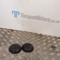 2012 SEAT Ibiza Copa Top mount covers PAIR