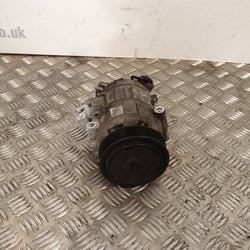 2012 SEAT Ibiza Copa Air Conditioning Pump AC Compressor