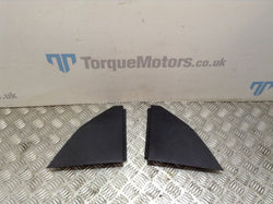 Honda Civic Type R FN2 Interior trim cover PAIR