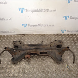 2012 SEAT Ibiza Copa Front Subframe With Anti-Roll Bar