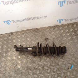 2012 SEAT Ibiza Copa Front Driver Suspension Spring And Shock