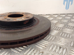 Honda Civic Type R FN2 Front disc