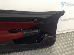 Honda Civic Type R FN2 Passenger side front door card