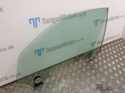 BMW 2 Series M240i Passenger side front window glass