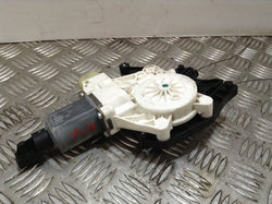 BMW 2 Series M240i Drivers front window motor