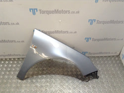 2009 Vauxhall Insignia Drivers side wing