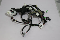 Honda Civic FK8 GT Type R driver right front door wiring loom harness