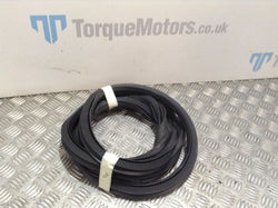 2009 Vauxhall Insignia Passenger side rear door sill rubber seal