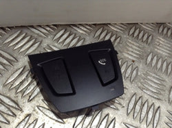 BMW M2 F87 2 Series Roof lining emergency call SOS Button
