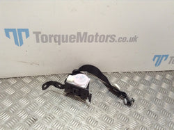 2009 Vauxhall Insignia Drivers side rear seat belt
