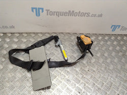 2009 Vauxhall Insignia Passenger side front seat belt