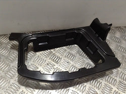 BMW M2 F87 2 Series Right boot brace trim