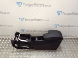 2009 Vauxhall Insignia Centre console trim arm rest