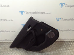 2009 Vauxhall Insignia Passenger side rear door card