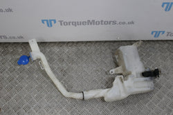 Honda Civic FK8 GT Type R Screen washer bottle and pump