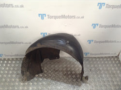 2009 Vauxhall Insignia Drivers side rear arch liner splash guard