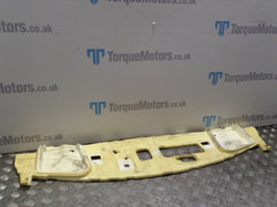 BMW M2 F87 2 Series Rear parcel shelf foam