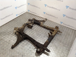 2009 Nissan GT-R Skyline R35 ABS Pump Unit
