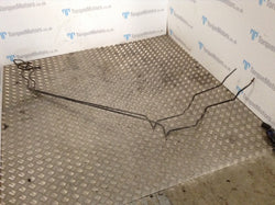 2009 Nissan GT-R Skyline R35 Front To Rear Brake Pipes