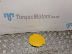 2008 Renault Clio 197 F1 Fuel cap (Yellow)