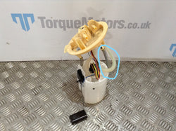 Mercedes A class 180d w176 diesel fuel pump and housing