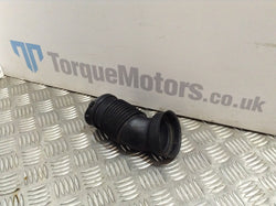 2007 Vauxhall Zafira VXR Air filter intake pipe