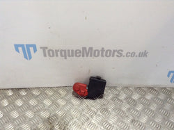 Ssangyong Rodius Battery terminals