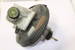 2005 BMW Mini Cooper brake servo cylinder